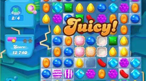 Candy Crush Soda Saga Level 47(3 Stars)