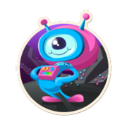 Bubblegum Blueshift icon