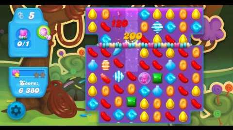 Candy Crush Soda Saga Level 11-1