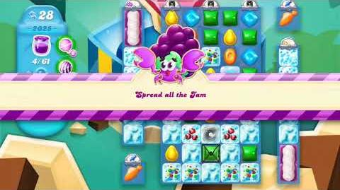 Candy Crush Soda Saga Level 2025