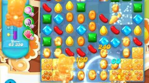Candy Crush Soda Saga Level 920 (4th version)