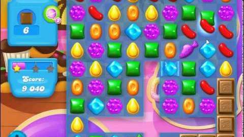 Candy Crush Soda Saga Level 116 (3 Stars)