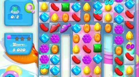 Candy Crush Soda Saga Level 212 (3 Stars)