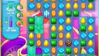 Candy Crush Soda Saga Level 2834 ***