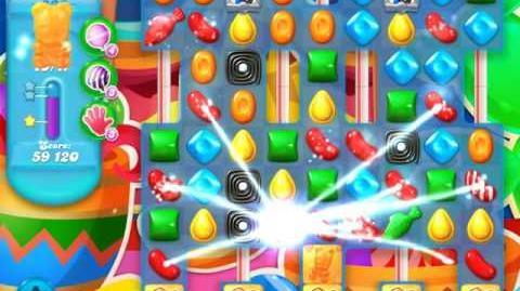 Candy Crush Soda Saga Level 860 (3 Stars)