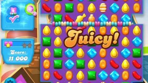 Candy Crush Soda Saga Level 5 (unreleased version 4)