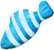 Cyanfish striped