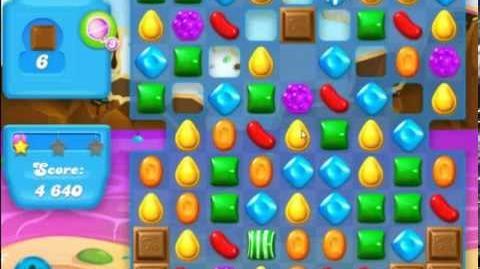 Candy Crush Soda Saga Level 44