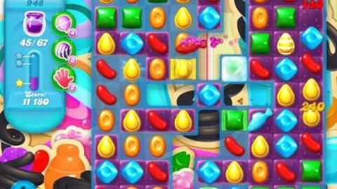 Candy Crush Soda Saga Level 948 (3rd version)