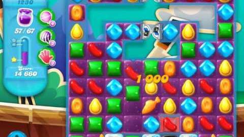 Candy Crush Soda Saga Level 1230