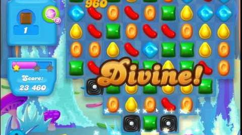 Candy Crush Soda Saga Level 149(3 Stars)