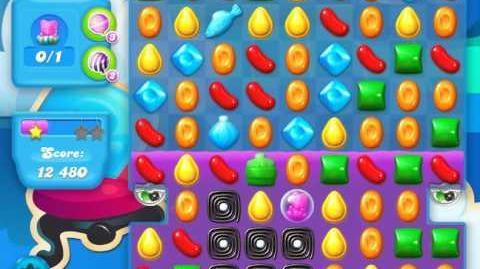 Candy Crush Soda Saga Level 281 (3 Stars)