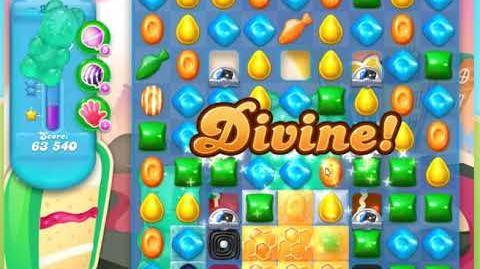 Candy Crush Soda Saga Level 2591 ***