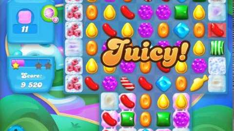 Candy Crush Soda Saga Level 227 (3 Stars)