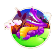 Buttercream Bayou icon