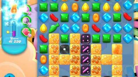 Candy Crush Soda Saga Level 761 (3 Stars)