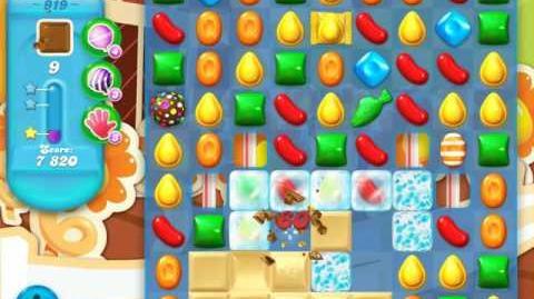 Candy Crush Soda Saga Level 919 (3 Stars)
