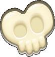 Hard modal skull