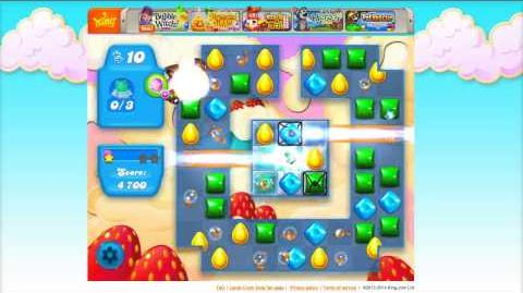 Candy Crush Soda Saga Level 36