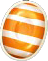 Striped Candy Icon