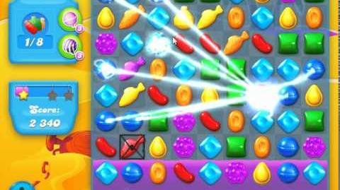 Candy Crush Soda Saga Level 246 (3 Stars)