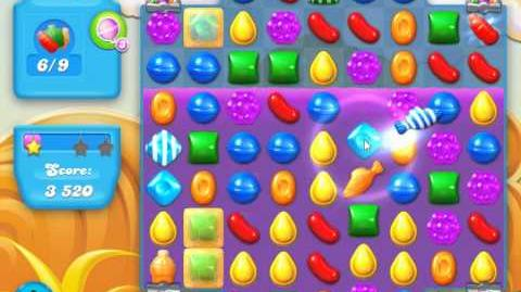 Candy Crush Soda Saga Level 151(3 Stars)