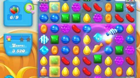 Candy Crush Soda Saga Level 151(3 Stars)