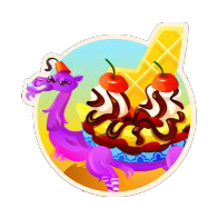 Coconut Cream Mirage icon