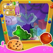 New levels released 131