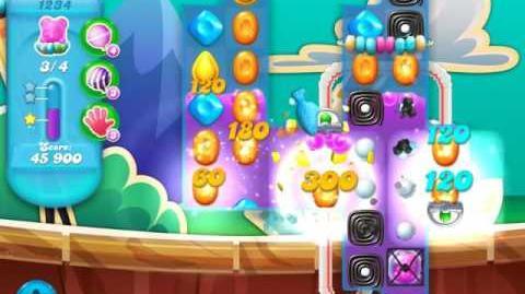 Candy Crush Soda Saga Level 1234 (3 Stars)