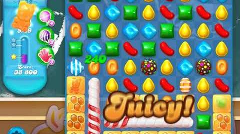 Candy Crush Soda Saga Level 1292 (6th version)