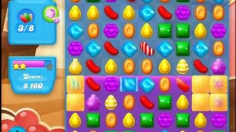 Candy Crush Soda Saga Level 97 No Boosters