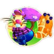 Flapjack Forest icon