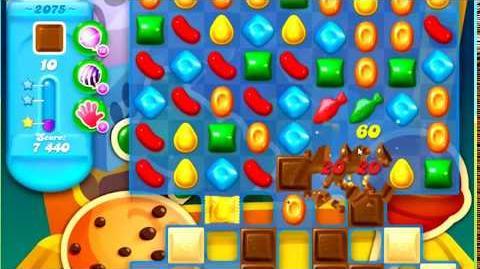 Candy Crush Soda Saga Level 2075 ***