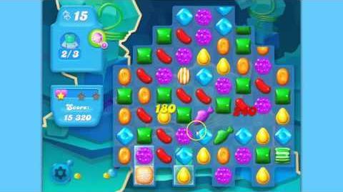Candy Crush Soda Saga level 51