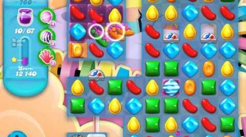 Candy Crush Soda Saga Level 760 (3 Stars)