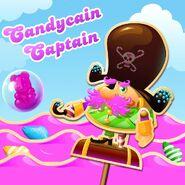 Meet Captain Candycain