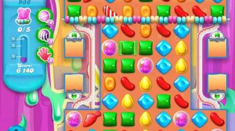 Candy Crush Soda Saga Level 936 (4th version)