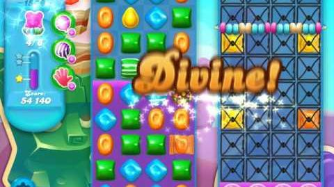 Candy Crush Soda Saga Level 1509 (3 Stars)