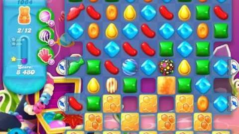 Candy Crush Soda Saga Level 1064 (6th version)