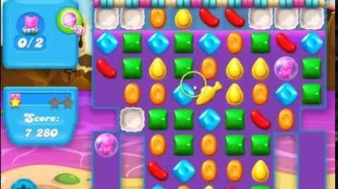 Candy Crush Soda Saga Level 25-1