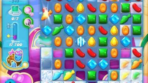 Candy Crush Soda Saga Level 345 (3 Stars)