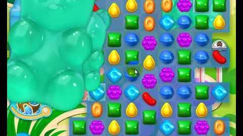 Candy Crush Friends Group SODA Level 325 2Stars Update 291017