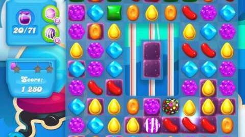 Candy Crush Soda Saga Level 274 (3 Stars)