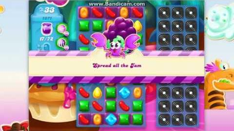 CANDY CRUSH SODA Saga Level 1871-1872 ★★★