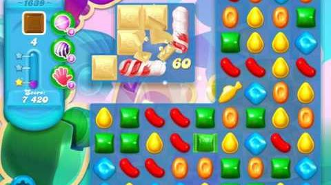 Candy Crush Soda Saga Level 1639