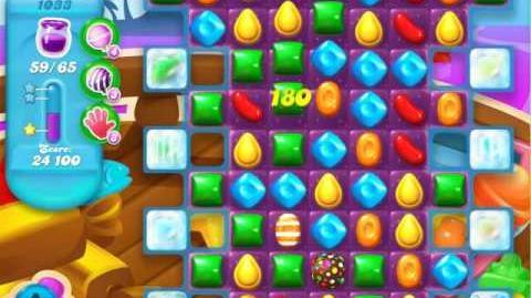 Candy Crush Soda Saga Level 1033 (3 Stars)