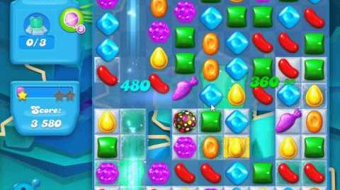 Candy Crush Soda Saga Level 53(3 Stars)
