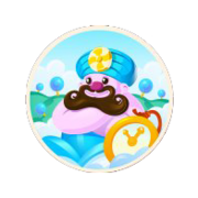 Cotton Candy Castle icon