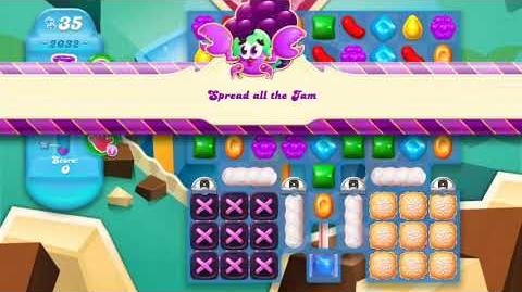 Candy Crush Soda Saga Level 2032
